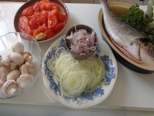 Plat - Cuisine