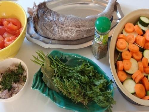 Plat - Cuisine végétarienne