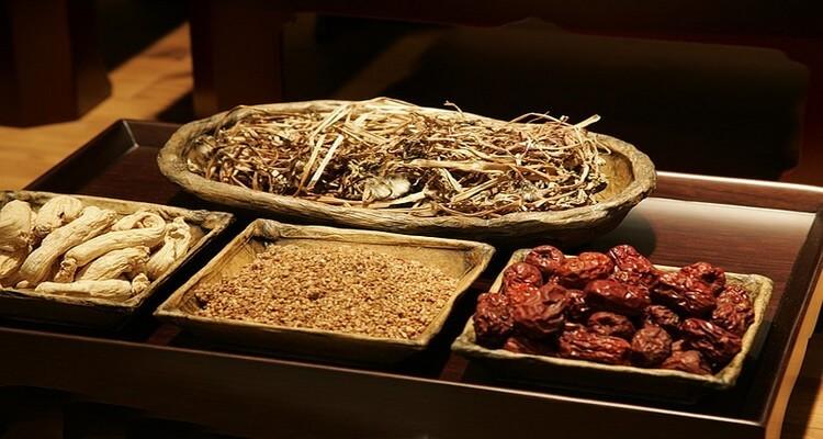 repas sans viande, médecine traditionnelle chinoise