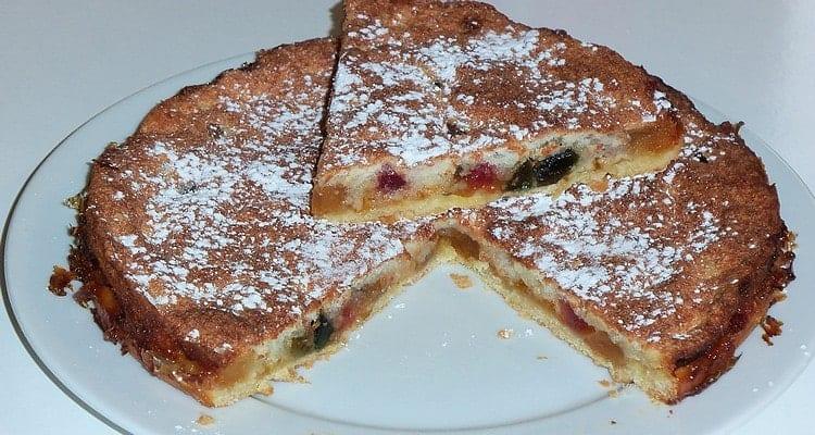 Recette du nougat de Tours ou gâteau du voyageur