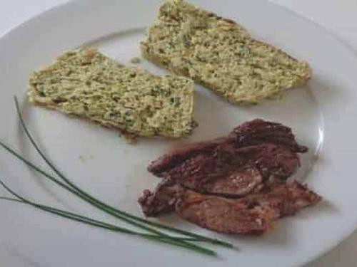 Terrine - Cuisine végétarienne