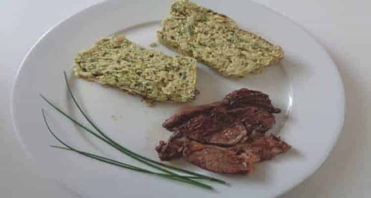 terrine 3 legumes assiette degustation