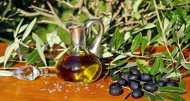 feijoada brésilienne, une belle huile d'olives