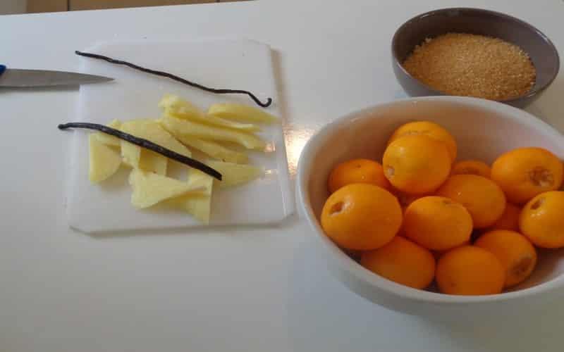 rum-arrange-kumquat-in-jar