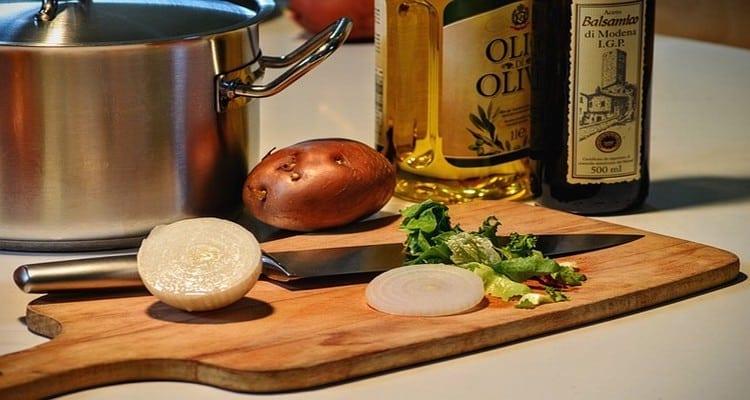 Sauce grillade câpres oignon