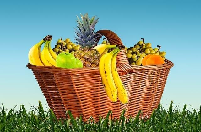 Tarte aux fruits pate sablée