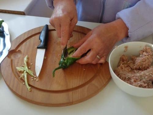 Beignet - Cuisine de la Réunion
