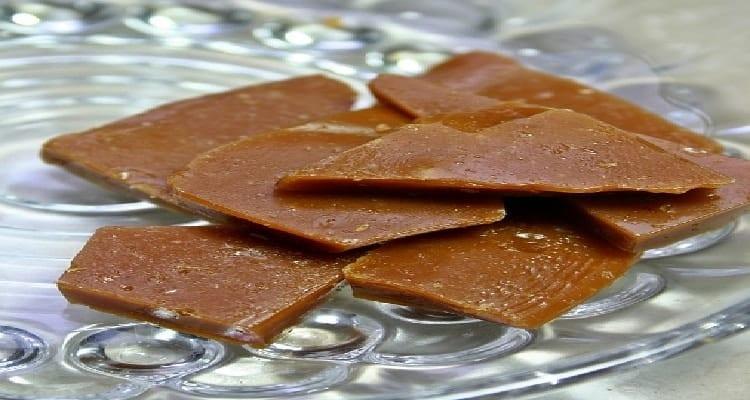 25 caramels beurre salé, Comment faire ?