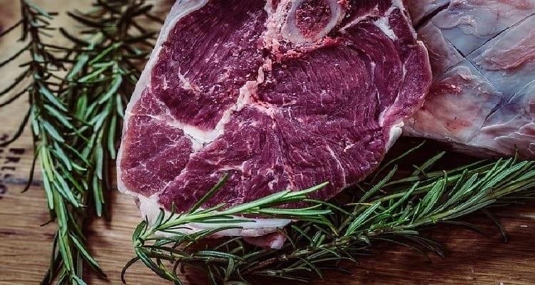 temps de cuisson du bœuf