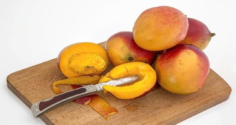 La mangue a des vertus bénéfiques contre le diabète et l'inflammation