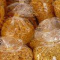 risotto de coquillettes