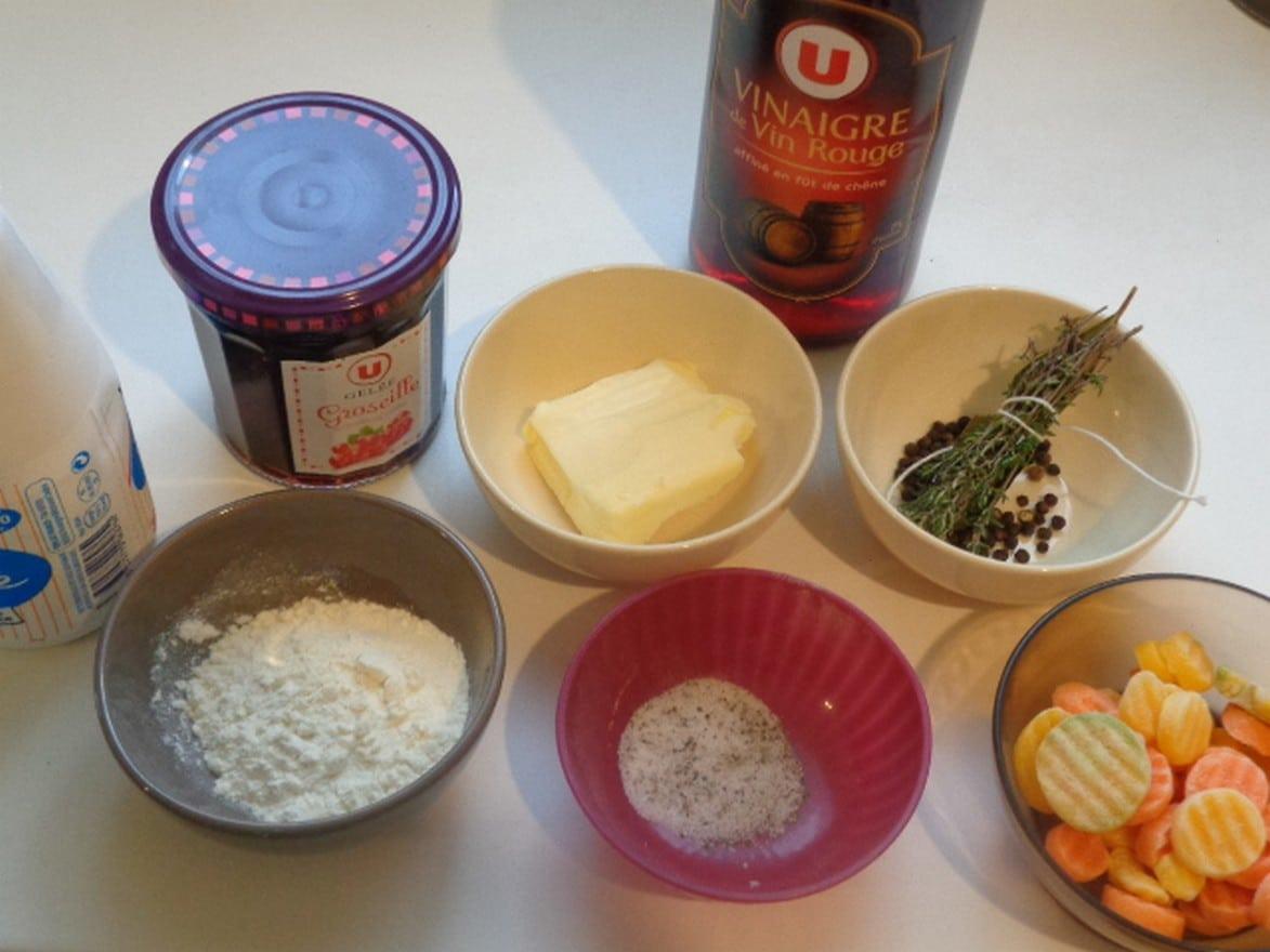 Préparation de la sauce grand veneur. Comment faire ? https://edithetsacuisine.fr/wp-content/uploads/2019/12/la-sauce-grand-veneur.jpg