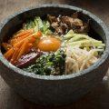 Escapade Culinaire en Corée du Sud le bibimbap