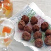 Boulette de viande - Falafel