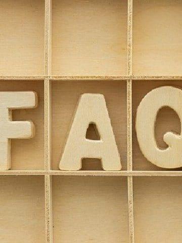 FAQ - Question