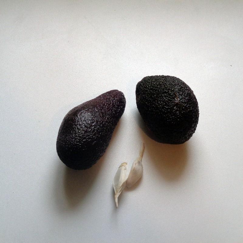 La conception des produits - Conception - guacamole d'avocat