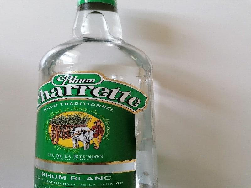 Vodka - Bouteille en verre