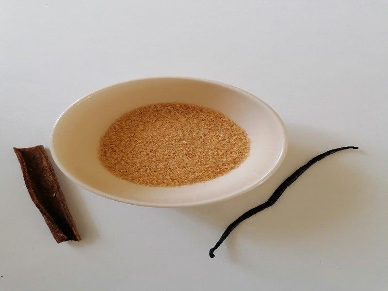 rhum maison - Ingrédient