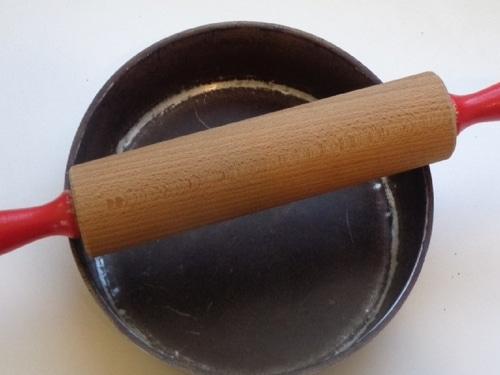Cuisine - Poêle à frire