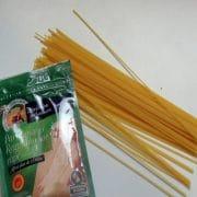 Spaghetti - Pâtes