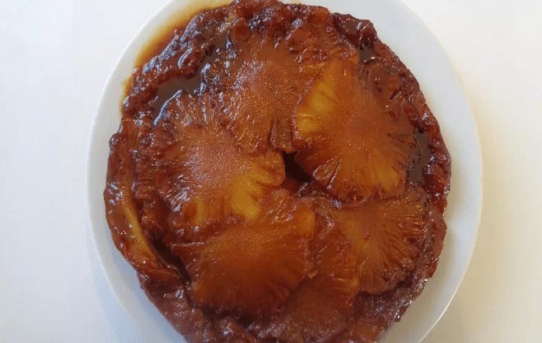 tatin ananas