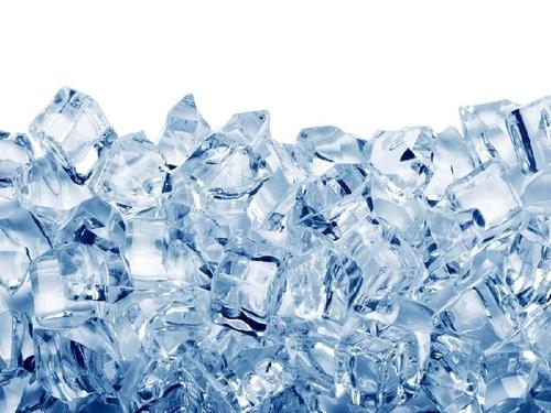 Glaçon - La glace