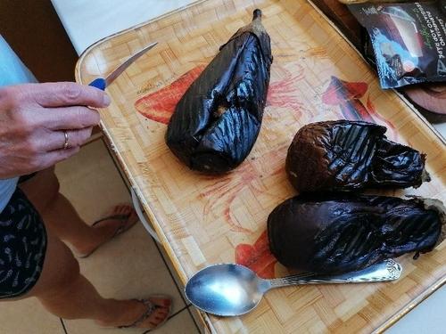 Moule - Aliments d'origine animale