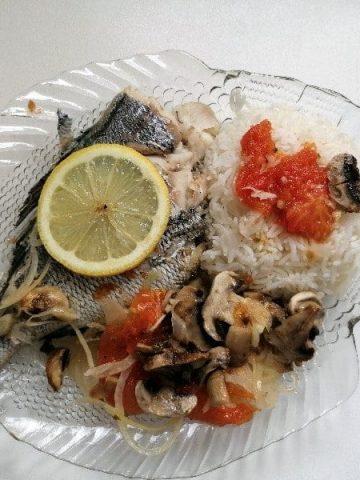 Le poisson comme nourriture - Cuisine