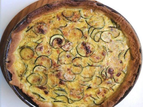 Quiche - Omelette