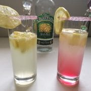 Mai Tai - Garniture de cocktail