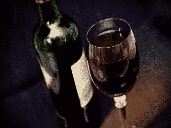 Vin rouge - Du vin caviste Oullins