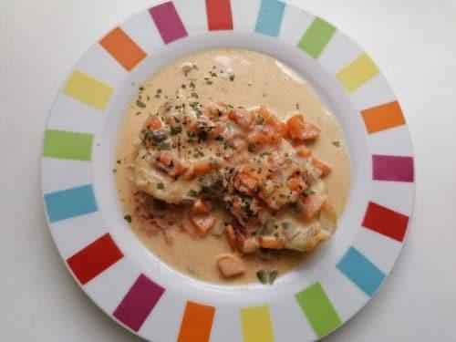 Cuisine végétarienne - Petit déjeuner