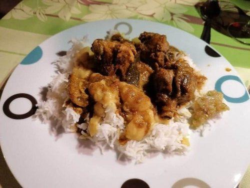 Cuisine d'Asie du Sud-Est - Cuisine de la Réunion