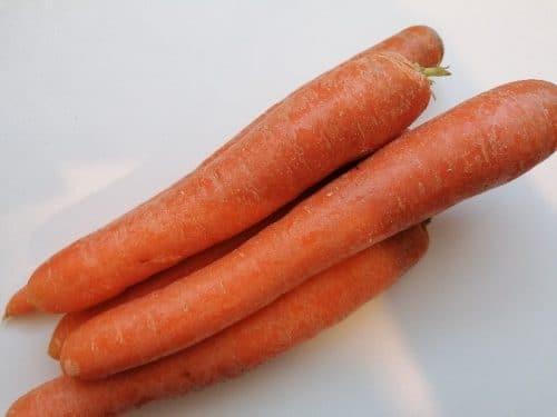Knackwurst - Légume