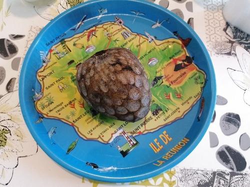 Cuisine végétarienne - Mojito - fruit Cœur de Bœuf