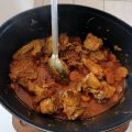 Adobo philippin - Curry
