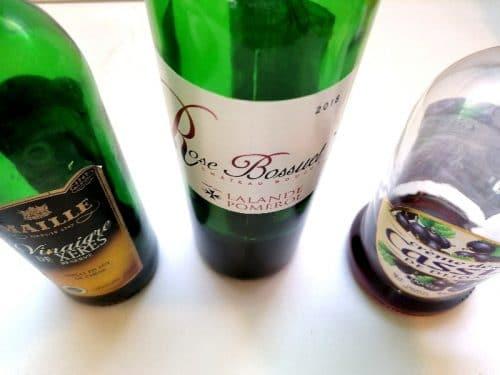 Du vin - Champagne