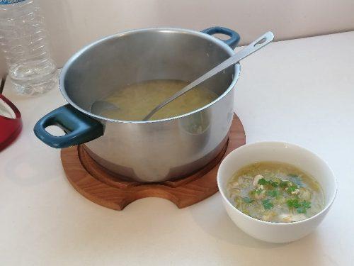 Soupe - Plat
