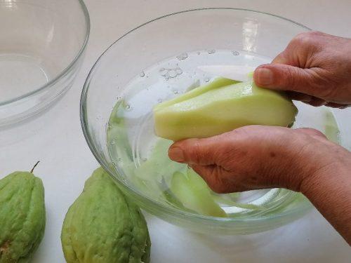 Cuisine de la Réunion - Béchamel sauce