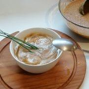 Soupe - Crème