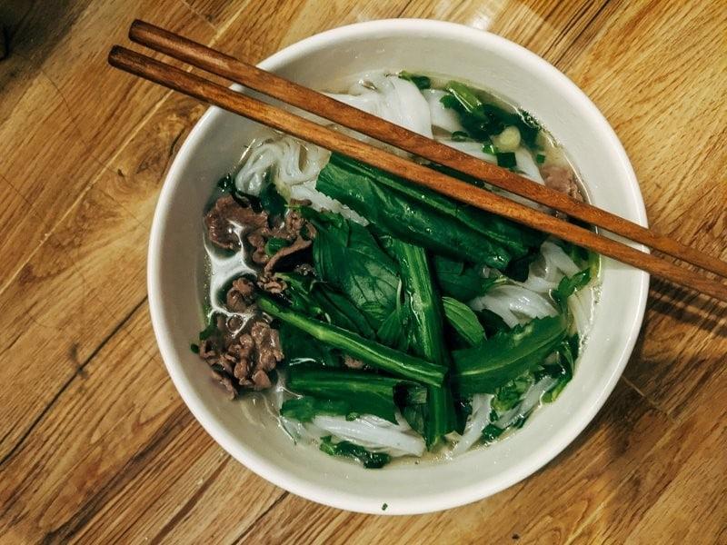 Vietnamese cuisine - spécialités culinaires à savourer au Vietnam