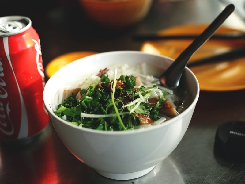 Vietnamese cuisine - Pho - spécialités culinaires à savourer au Vietnam