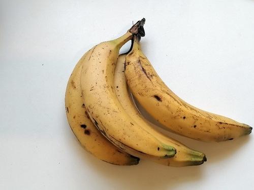 Pain à la banane - Banane