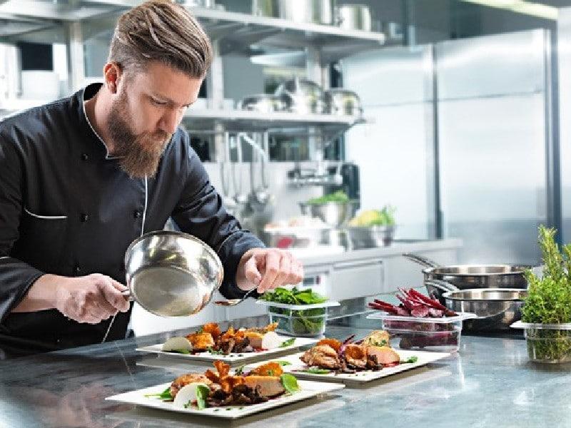 fournisseur en restauration à Paris - Service alimentaire - Restaurant