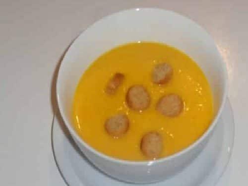 Soupe - Cuisine