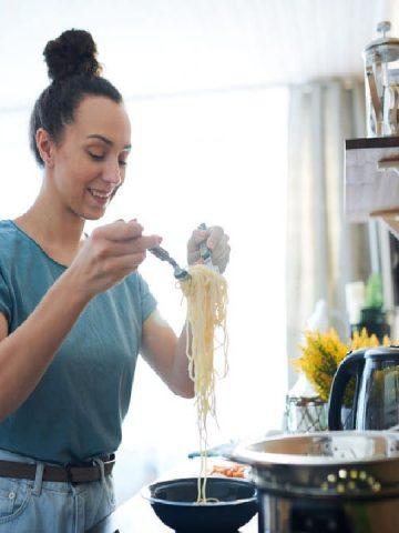 cuisine italienne - Cuisine - Réussir la cuisson de ses pâtes à la perfection