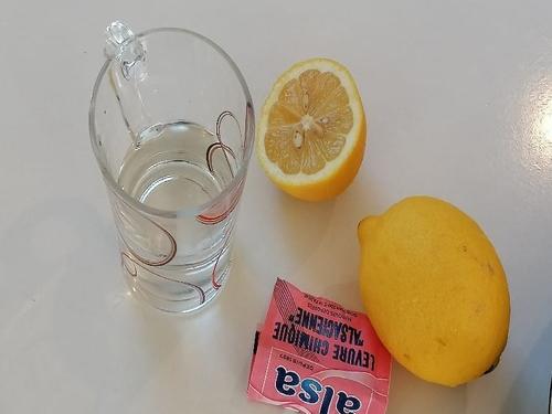 Citron - Saveur