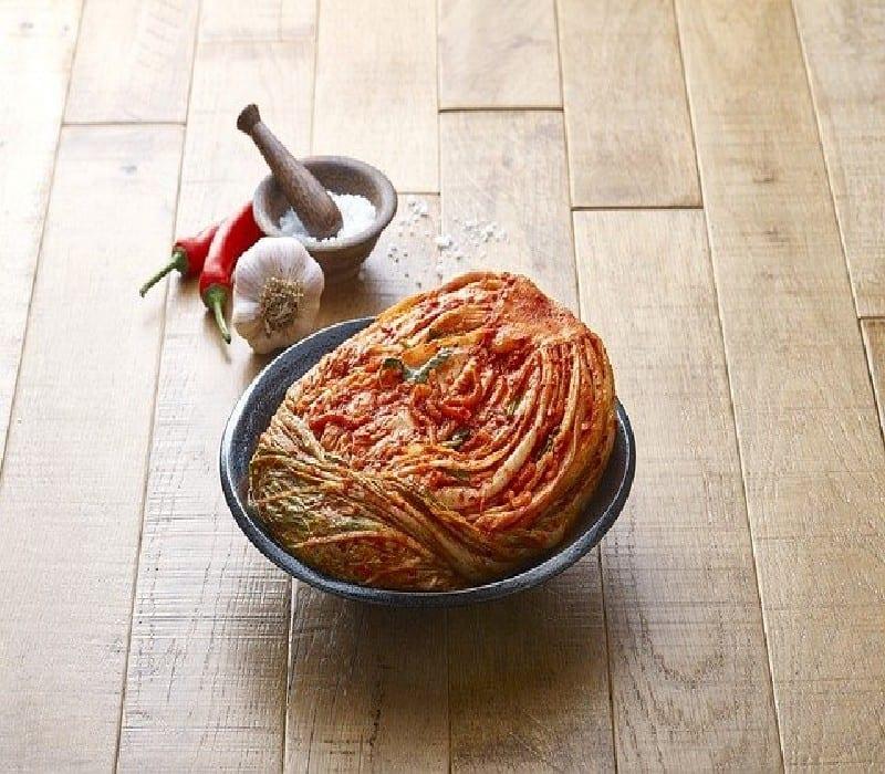 Korean cuisine - Fermentation dans la transformation des aliments - séjour en corée du sud