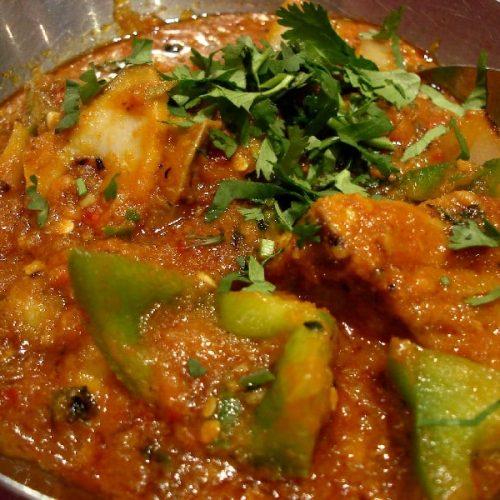 Sauce - Indian cuisine