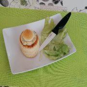 Petit-déjeuner - Dessert